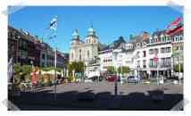 grand place de malmedy