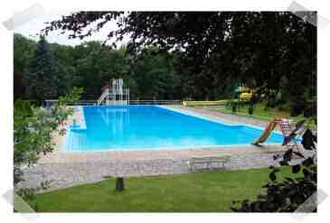 Swimming pool malmedy